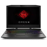 HP OMEN X 17-AP046TX (3WV16PA) (17.3 inch (43 cm), Intel 7th Gen Core i7-7820HK, 32 GB DDR4 RAM, 1 TB HDD + 1 TB SSD, 8 GB Graphics, Windows 10 Home) Gaming Laptop