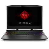 HP OMEN X 17-AP045TX (3WV14PA) (17.3 inch (43 cm), Intel 7th Gen Core i7-7820HK, 16 GB DDR4 RAM, 1 TB HDD + 512 GB SSD, 8 GB Graphics, Windows 10 Home) Gaming Laptop