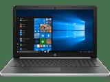 HP 15-DA0434TX (5CP03PA) (15.6 inch (39 cm), Intel 7th Gen Core i3-7100U, 4 GB DDR4 RAM, 1 TB HDD, 2 GB Graphics, Windows 10 Home) Laptop