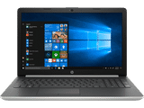HP 15-DA0435TX (5CK37PA) (15.6 inch (39 cm), Intel 7th Gen Core i3-7100U, 8 GB DDR4 RAM, 1 TB HDD, 2 GB Graphics, Windows 10 Home) Laptop