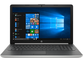 HP 15-DA0435TX (5CK37PA) (15.6 inch (39 cm), Intel 7th Gen Core i3-7100U, 8 GB DDR4 RAM, 1 TB HDD, 2 GB Graphics, Windows 10 Home) Laptop