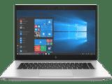 HP EliteBook 1050 G1 (5KA04PA) (15.6 inch (39 cm), Intel 8th Gen Core i7-8750H, 16 GB DDR4 RAM, 1 TB SSD, 4 GB Graphics, Windows 10 Pro) Laptop