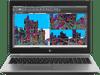 HP ZBook 15 G5 Mobile WorkStation (5LB34PA) (15.6 inch (39 cm), Intel 8th Gen Core i7-8850H, 16 GB DDR4 RAM, 1 TB HDD + 512 GB SSD, 4 GB Graphics, Windows 10 Pro) Laptop