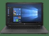 HP 250 G6 (4QG13PA) (15.6 inch (39 cm), Intel 7th Gen Core i3-7020U, 4 GB DDR4 RAM, 1 TB HDD, 2 GB Graphics, DOS) Laptop