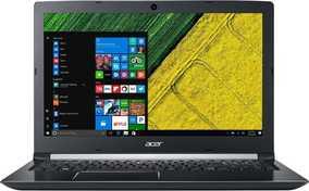 Acer Aspire 5 A515-51G (UN.GVMSI.002) (15.6 inch (39 cm), Intel 7th Gen Core i5-7200U, 8 GB DDR4 RAM, 1 TB HDD, 2 GB Graphics, Windows 10 Home) Laptop