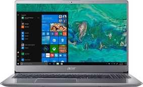 Acer Swift 3 SF315-51G (UN.GSJSI.001) (15.6 inch (39 cm), Intel 8th Gen Core i5-8250U, 8 GB DDR4 RAM, 1 TB HDD + 128 GB SSD, 2 GB Graphics, Windows 10 Home) Laptop