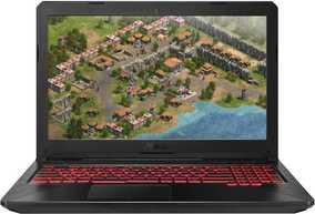 Asus TUF FX504GD-E4021T (15.6 inch (39 cm), Intel 8th Gen Core i5-8300H, 8 GB DDR4 RAM, 1 TB HDD, 4 GB Graphics, Windows 10 Home) Gaming Laptop