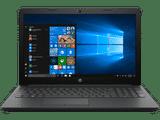 HP 15-DA0295TU (4TT00PA) (15.6 inch (39 cm), Intel Pentium Silver N5000, 4 GB DDR4 RAM, 1 TB HDD, Windows 10 Home) Laptop