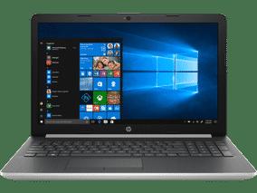HP 15-DA1030TU (5PC90PA) (15.6 inch (39 cm), Intel 8th Gen Core i5-8265U, 4 GB DDR4 RAM, 1 TB HDD, Windows 10 Home) Laptop