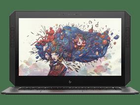 HP Zbook X2 G4 (5LA81PA) (14 inch (35 cm), Intel 8th Gen Core i7-8650U, 16 GB DDR4 RAM, 512 GB SSD, 2 GB Graphics, Windows 10 Pro) Touchscreen Laptop