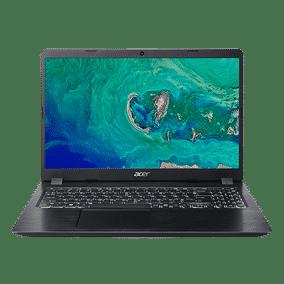 Acer Aspire 5 A515-52G-514L (NX.H57SI.002) (15.6 inch (39 cm), Intel 8th Gen Core i5-8265U, 8 GB DDR4 RAM, 1 TB HDD + 16 GB SSD, 2 GB Graphics, Windows 10 Home in S mode) Laptop