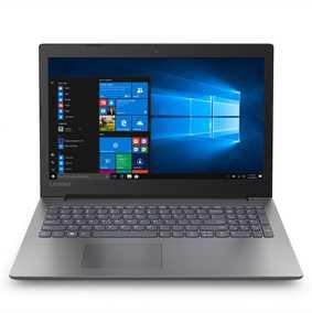 Lenovo IdeaPad 330 81D600CMIN (15.6 inch (39 cm), AMD Dual-Core A4-9125, 4 GB DDR4 RAM, 1 TB HDD, Windows 10 Home) Laptop