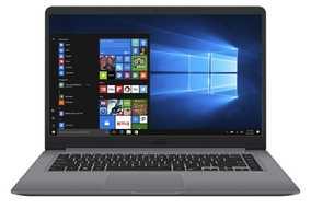 Asus VivoBook 15 X510UF-EJ592T (15.6 inch (39 cm), Intel 8th Gen Core i5-8250U, 4 GB DDR4 RAM, 1 TB HDD + 16 GB SSD, 2 GB Graphics, Windows 10 Home) Laptop