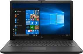 HP 15-DA0352TU (5XD50PA) (15.6 inch (39 cm), Intel 7th Gen Core i3-7020U, 4 GB DDR4 RAM, 1 TB HDD, Windows 10 Home) Laptop