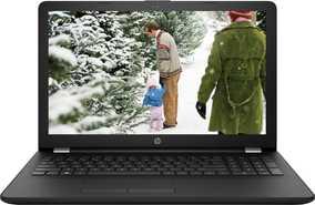 HP 15Q-BY002AX (2TZ85PA) (15.6 inch (39 cm), AMD A-Series A9-9420 APU, 4 GB DDR4 RAM, 1 TB HDD, 2 GB Graphics, Windows 10 Home) Laptop