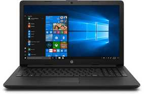 HP 15Q-DY0001AU (4XB40PA) (15.6 inch (39 cm), AMD 7th Gen E2-9000E, 4 GB DDR4 RAM, 1 TB HDD, Windows 10 Home) Laptop