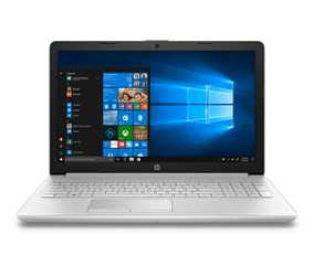 HP 15-DA1041TU (6FS90PA) (15.6 inch (39 cm), Intel 8th Gen Core i5-8265U, 8 GB DDR4 RAM, 1 TB HDD, Windows 10 Home) Laptop