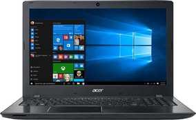 Acer Aspire E5-575-300Y (NX.GE6SI.032) (15.6 inch (39 cm), Intel 7th Gen Core i3-7100U, 4 GB DDR4 RAM, 1 TB HDD, Windows 10 Home) Laptop