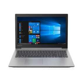 Lenovo IdeaPad 330 81DE01BUIN (15.6 inch (39 cm), Intel 8th Gen Core i3-8130U, 4 GB DDR4 RAM, 1 TB HDD, 512 MB Graphics, Windows 10 Home) Laptop
