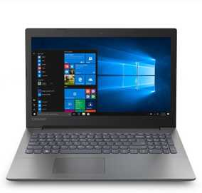 Lenovo IdeaPad 330 81D60079IN (15.6 inch (39 cm), AMD Dual-Core A6-9225, 4 GB DDR4 RAM, 1 TB HDD, DOS) Laptop