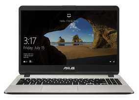 Asus VivoBook X507UA-EJ274T (15.6 inch (39 cm), Intel 7th Gen Core i3-7020U, 8 GB DDR4 RAM, 1 TB HDD, Windows 10 Home) Laptop