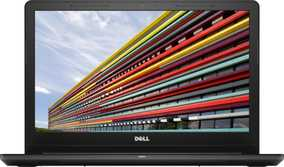 Dell Vostro 5471 (A554501WIN9) (14 inch (35 cm), Intel 8th Gen Core i5-8250U, 8 GB DDR4 RAM, 1 TB HDD + 128 GB SSD, 4 GB Graphics, Windows 10 Home) Laptop