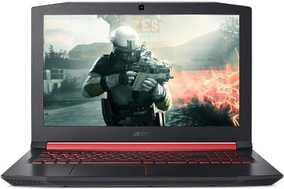 Acer Nitro 5 AN515-51 (NH.Q2QSI.012) (15.6 inch (39 cm), Intel 7th Gen Core i5-7300HQ, 8 GB DDR4 RAM, 1 TB HDD + 128 GB SSD, 4 GB Graphics, Windows 10 Home) Gaming Laptop
