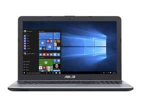 Asus VivoBook Max X541UA-DM1295T (15.6 inch (39 cm), Intel 6th Gen Core i3-6006U, 4 GB DDR4 RAM, 1 TB HDD, Windows 10 Home) Laptop