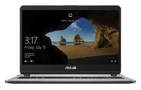 Asus VivoBook X507MA-BR059T (15.6 inch (39 cm), Intel Pentium Silver N5000, 4 GB DDR4 RAM, 1 TB HDD, Windows 10 Home) Laptop