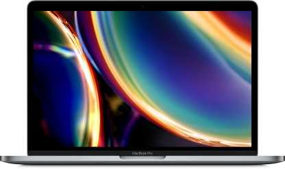 Apple MacBook Pro MXK72HN/A with Touch Bar (13 Inch, Core i5 8th Gen, 8GB, 512GB SSD, Mac OS Catalina) laptop (FHD+, 1.4 Kg, Silver)