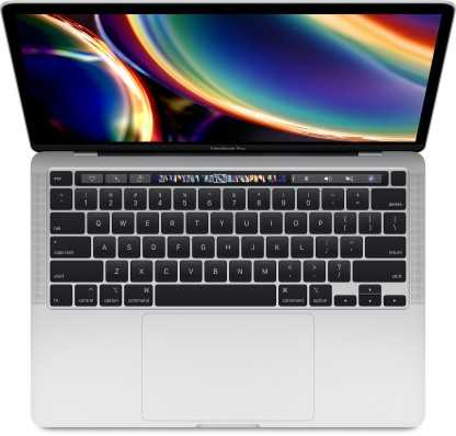 Apple MacBook Pro MWP52HN/A with Touch Bar (13 Inch, Core i5 10th Gen, 16GB, 1TB SSD, Mac OS Catalina) laptop (FHD+, 1.4 Kg, Space Grey)