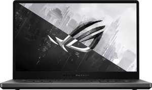 Asus ROG Zephyrus G14 GA401IVC-HA275TS (14 inch (36 cm), AMD Ryzen 9 4900HS, 32 GB DDR4 RAM, 1 TB SSD, 6 GB Graphics, Windows 10 Home) Gaming Laptop with MS Office
