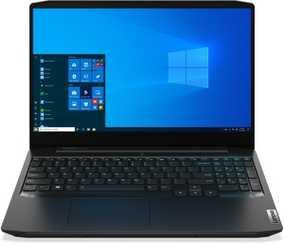Lenovo IdeaPad Gaming 3 82EY0026IN (15.6 inch (40 cm), AMD Ryzen 7 4800H, 8 GB DDR4 RAM, 1 TB HDD + 256 GB SSD, 4 GB Graphics, Windows 10 Home) Gaming Laptop