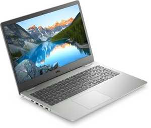 Dell Inspiron 3501 (D560385WIN9S) (15.6 inch (39.62 cm), Intel 11th Gen Core i5-1135G7, 8 GB DDR4 RAM, 1 TB HDD + 256 GB SSD, 2 GB Graphics, Windows 10 Home) Laptop with MS Office
