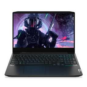 Lenovo IdeaPad Gaming 3i 81Y400BSIN (15.6 inch (39.62 cm), Intel 10th Gen Core i5-10300H, 8 GB DDR4 RAM, 1 TB HDD + 256 GB SSD, 4 GB Graphics, Windows 10 Home) Laptop with MS Office