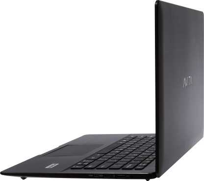 Avita Pura NS14A6INV561-MEGYB (14 inch (35.56 cm), AMD Ryzen 5 3500U, 8 GB DDR4 RAM, 512 GB SSD, Windows 10 Home in S Mode) Laptop