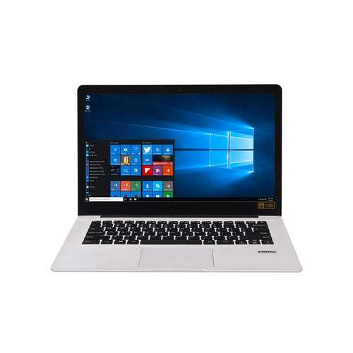 Avita Pura NS14A6INU541-SWGYB (14 inch (35.56 cm), AMD Ryzen 3 3200U, 8 GB DDR3 RAM, 256 GB SSD, Windows 10 Home in S Mode) Laptop