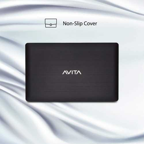 Avita Pura NS14A6INU541-MEGYB (14 inch (35.56 cm), AMD Ryzen 3 3200U, 8 GB DDR3 RAM, 256 GB SSD, Windows 10 Home in S Mode) Laptop