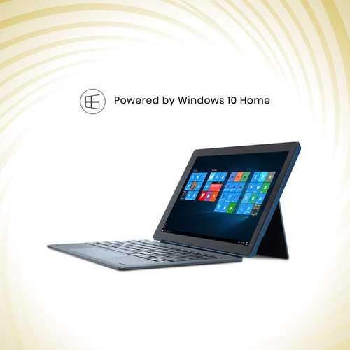 Avita Magus Lite NS12T5IN005P (12.2 inch (30.99 cm), Intel Celeron N3350, 4 GB DDR3 RAM, 64 GB eMMC, Windows 10 Home) TouchScreen Laptop
