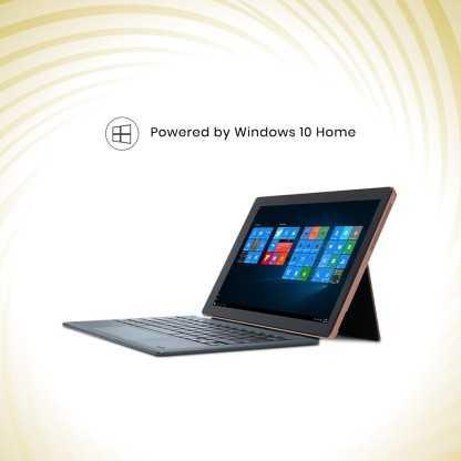 Avita Magus Lite NS12T5IN007P (12.2 inch (30.99 cm), Intel Celeron N3350, 4 GB DDR3 RAM, 64 GB eMMC, Windows 10 Home) TouchScreen Laptop