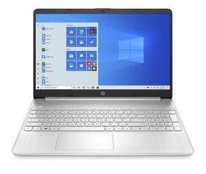HP Essential 15s-ey1003AU (38Z29PA) (15.6 inch (39.62 cm), AMD Ryzen 3 4300U, 8 GB DDR4 RAM, 256GB SSD, Windows 10 Home) Laptop with MS Office 2019