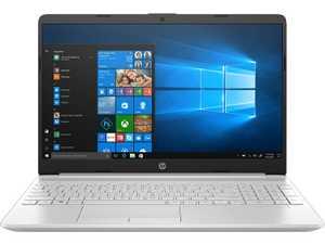 HP Essential 15s-du3047TX (30R86PA) (15.6 inch (39 cm), Intel 11th Gen Core i5-1135G7, 8 GB DDR4 RAM, 1 TB HDD + 256 GB SSD, 2 GB Graphics, Windows 10 Home) Laptop with MS Office