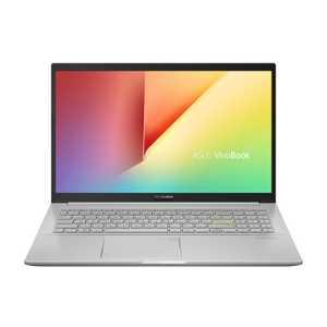 Asus VivoBook 15 K513EA-BQ563TS (90NB0SG2-M05750) (15.6 inch (39 cm), Intel 11th Gen Core i5-1135G7, 16 GB DDR4 RAM, 1 TB HDD + 256 GB SSD,Windows 10 Home) Laptop with MS Office