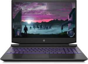 HP Pavilion Gaming 15-ec1025AX (183J8PA) (15.6 inch (39 cm), AMD Ryzen 5 4600H, 8 GB DDR4 RAM, 512 GB SSD, 4 GB Graphics, Windows 10 Home) Gaming Laptop