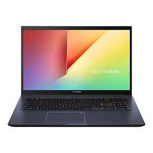 Asus VivoBook Ultra 15 X513EP-BQ502TS (15.6 inch (39 cm), Intel 11th Gen Core i5-1135G7, 8 GB LPDDR4 RAM, 1 TB HDD + 256 GB SSD, 2 GB Graphics, Windows 10 Home) Laptop with MS Office