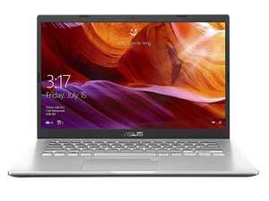Asus VivoBook 14 X415EA-EK302TS (90NB0TT1-M01500) (14 inch (35 cm), Intel 11th Gen Core i3-1115G4, 4 GB DDR4 RAM, 256 GB SSD, Windows 10 Home) Laptop with MS Office
