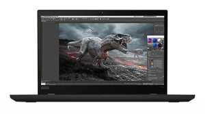 Lenovo ThinkPad P15s 20W7S0GA00 (15.6 inch (39 cm), Intel 11th Gen Core i7-1165G7, 32 GB DDR4 RAM, 1 TB SSD, 4 GB Graphics, Windows 10 Pro) Laptop