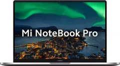 Xiaomi Mi Notebook Pro 14 XMA2006-FK (14 inch (35 cm), Intel 11th Gen Core i5-11300H, 16 GB DDR4 RAM, 512 GB SSD Windows 10 Home) Laptop with MS Office