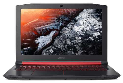 Acer Nitro 5 AN515-51-59W0 (NH.Q2QSI.002) (15.6 inch (39 cm), Intel 7th Gen Core i5-7300HQ, 8 GB DDR4 RAM, 1 TB HDD, 4 GB Graphics, Windows 10 Home) Gaming Laptop