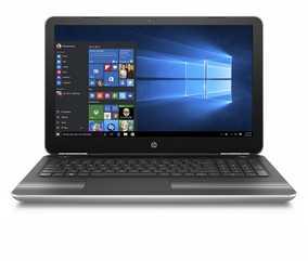HP Pavilion 15-AU620TX (Z4Q39PA) (15.6 inch (39 cm), Intel 7th Gen Core i5-7200U, 8 GB DDR4 RAM, 1 TB HDD, 2 GB Graphics, Windows 10 Home) Laptop